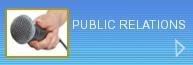 Public relations Miami video production company